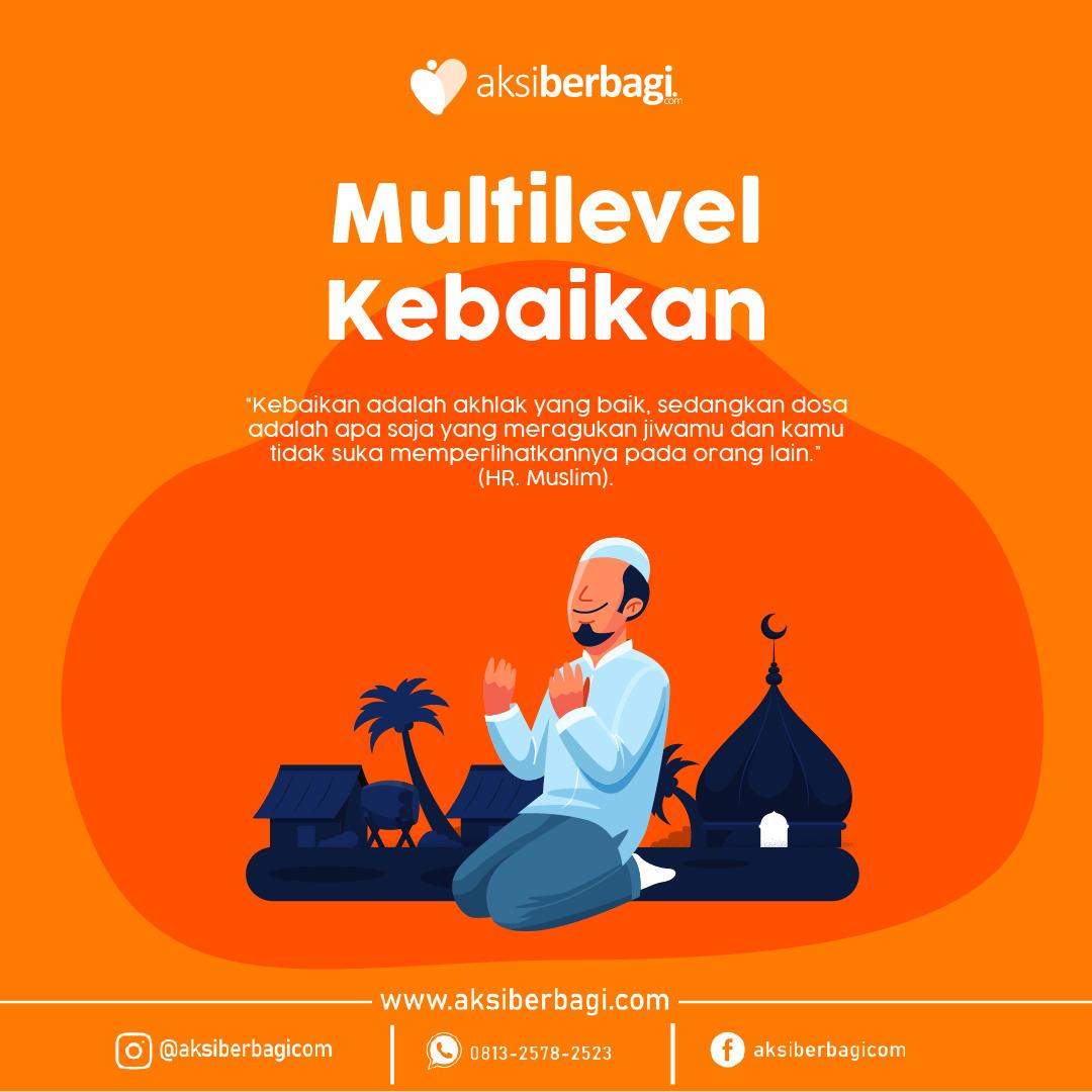 Multilevel Kebaikan