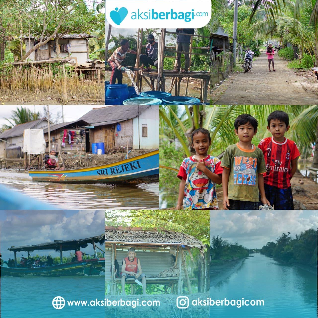 Kampung Laut Cilacap, Bekas Desa Terapung yang Penuh Keindahan