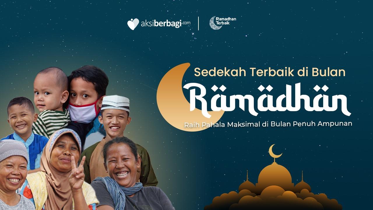 Panen Pahala dengan Sedekah Terbaik di Bulan Ramadhan